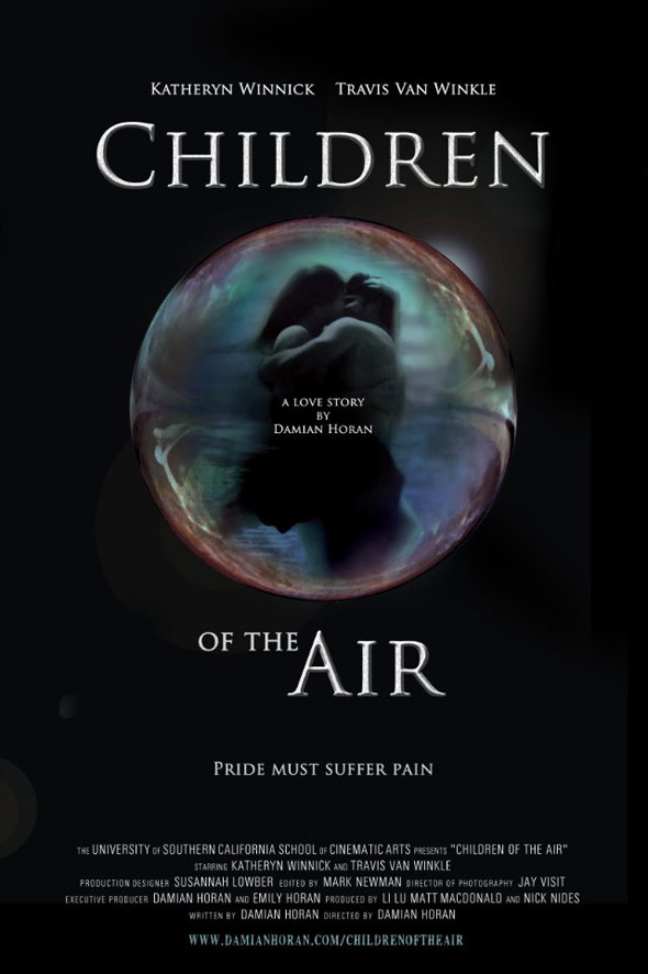 Children of the Air Poster #1