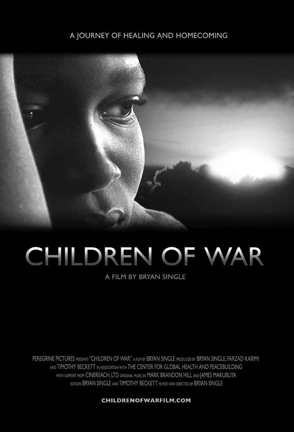 Children of War Poster #1