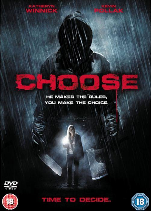 Choose Poster #1