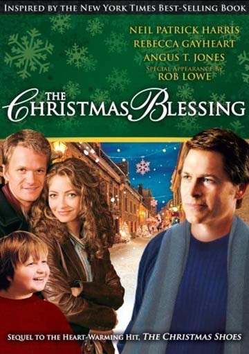 The Christmas Blessing Poster #1