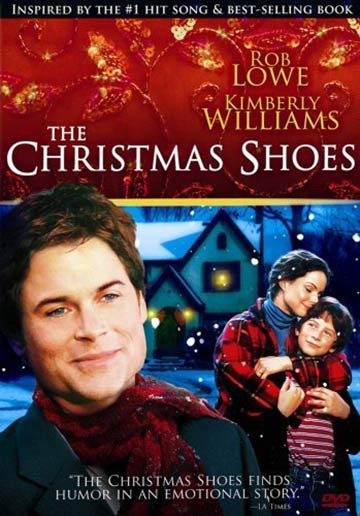 The Christmas Shoes Poster #1
