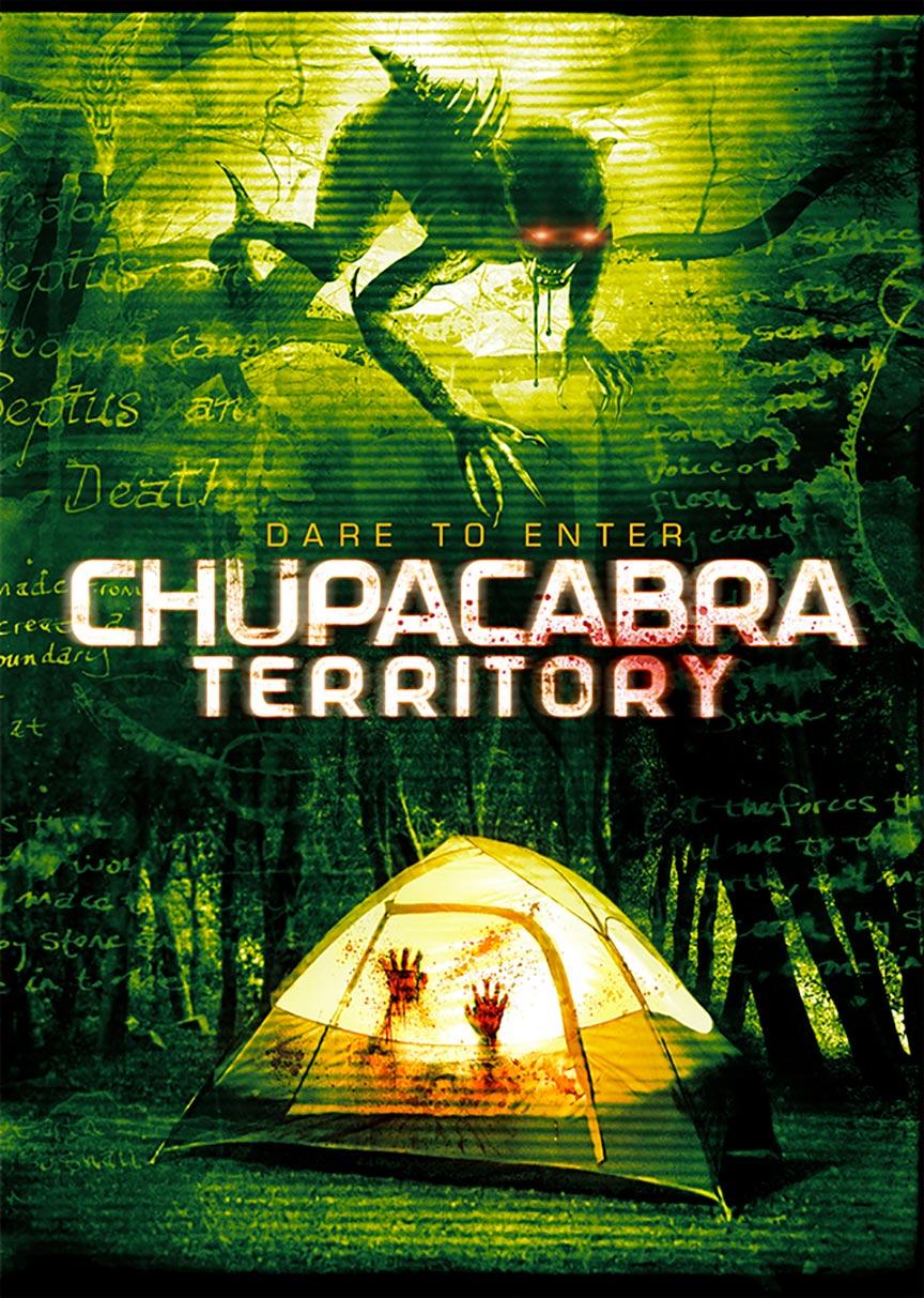 Chupacabra Territory Poster #1