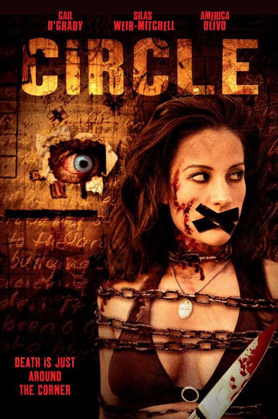 Circle Poster #1