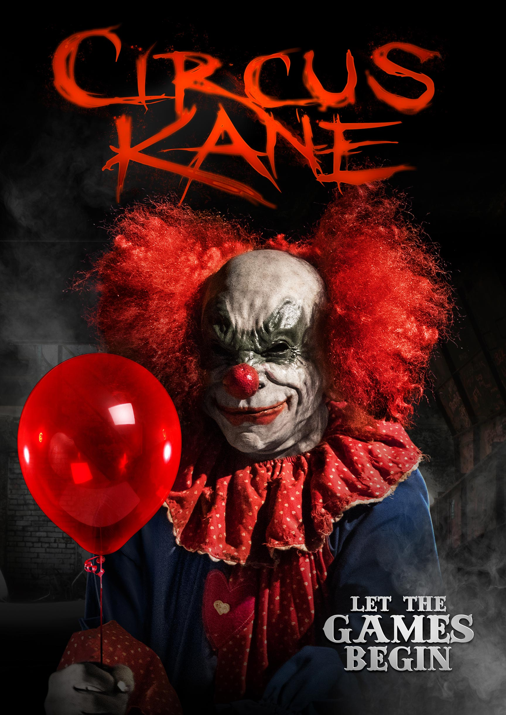 Circus Kane Poster #1