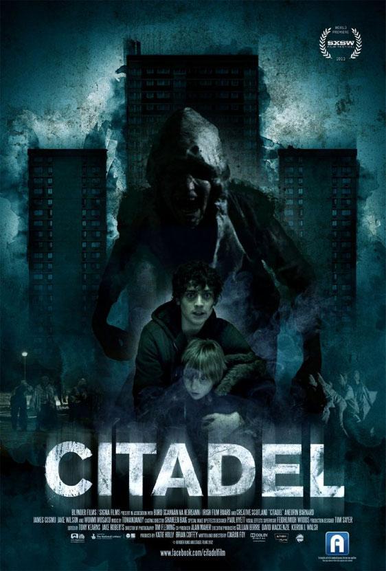 Citadel Poster #1
