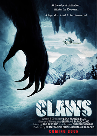 Claws Poster #1