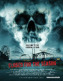 Closed for the Season Poster #1
