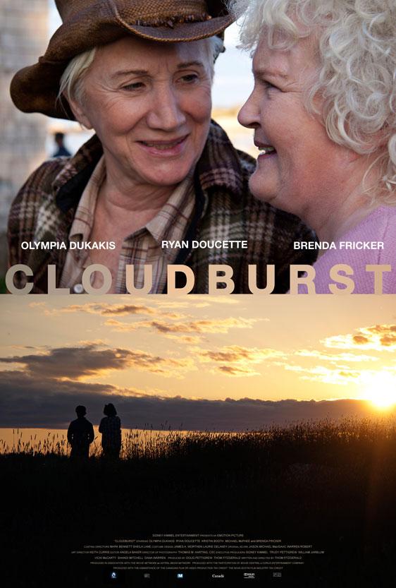 Cloudburst Poster #1