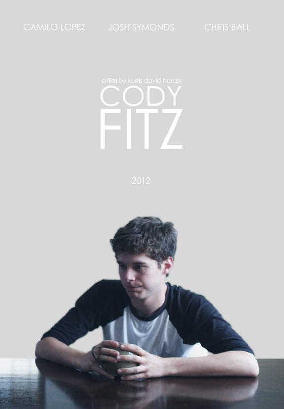 Cody Fitz Poster #1