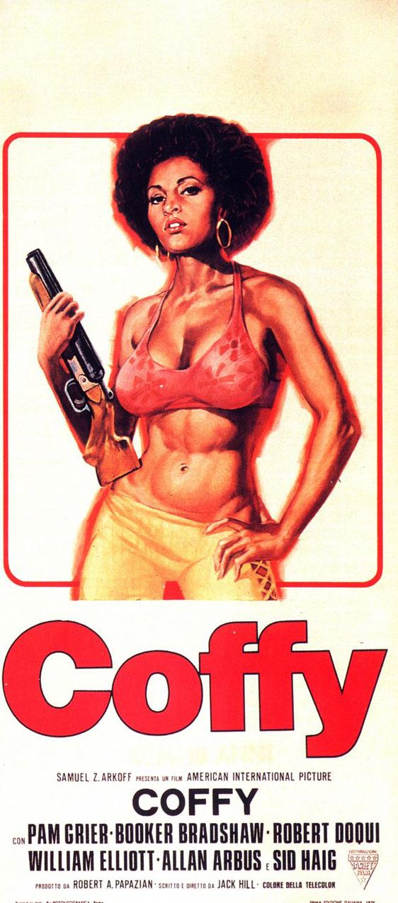 Coffy Poster #2