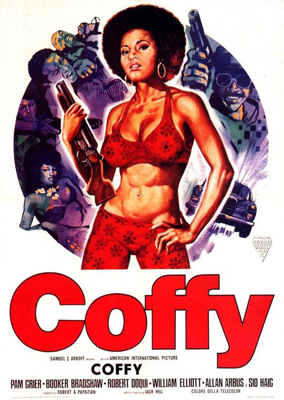 Coffy Poster #3