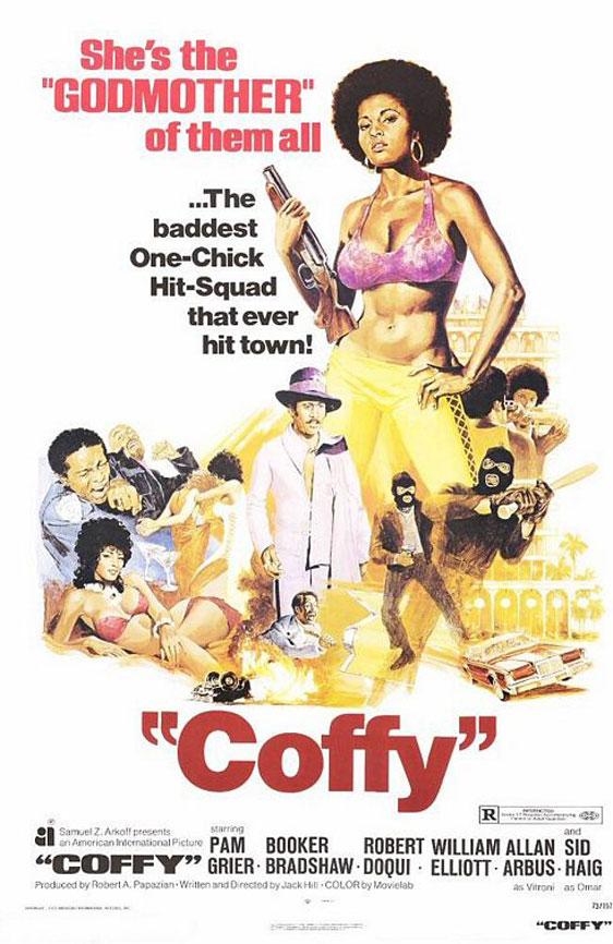 Coffy Poster #1