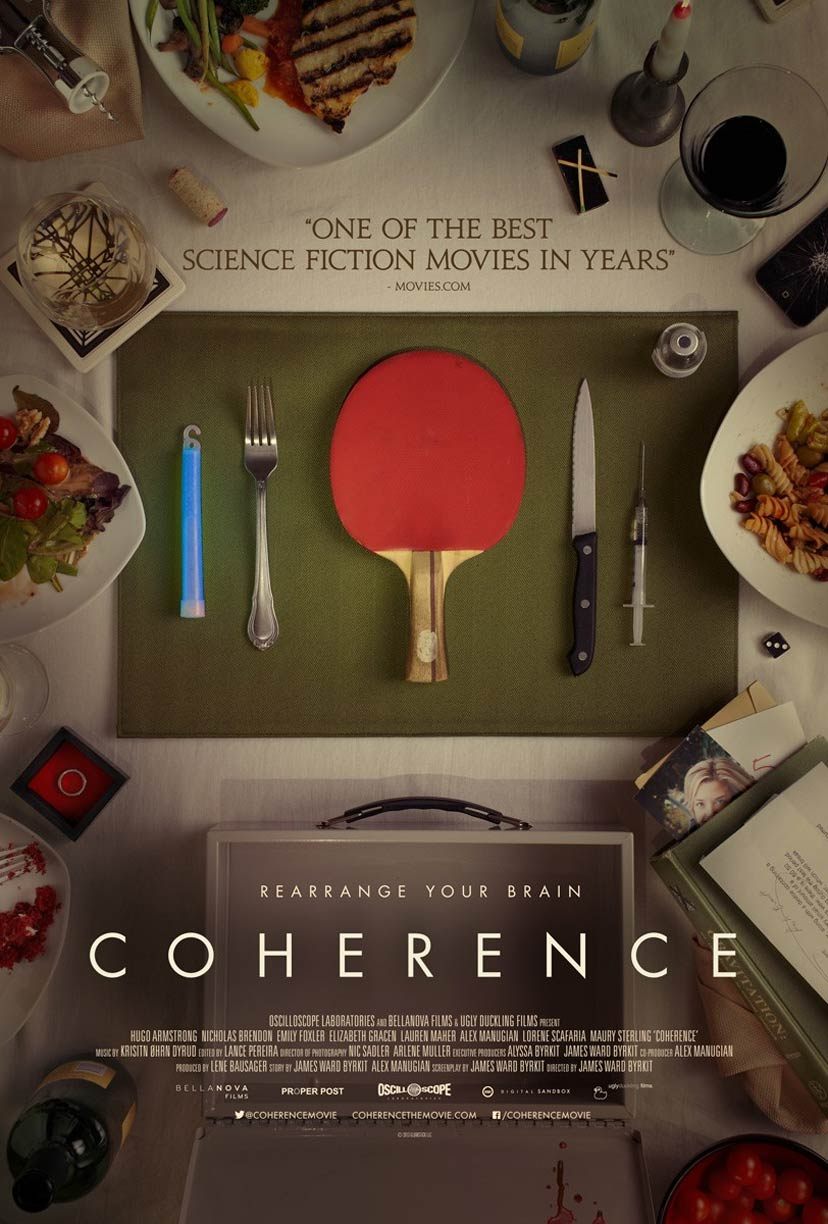 Coherence Poster #3