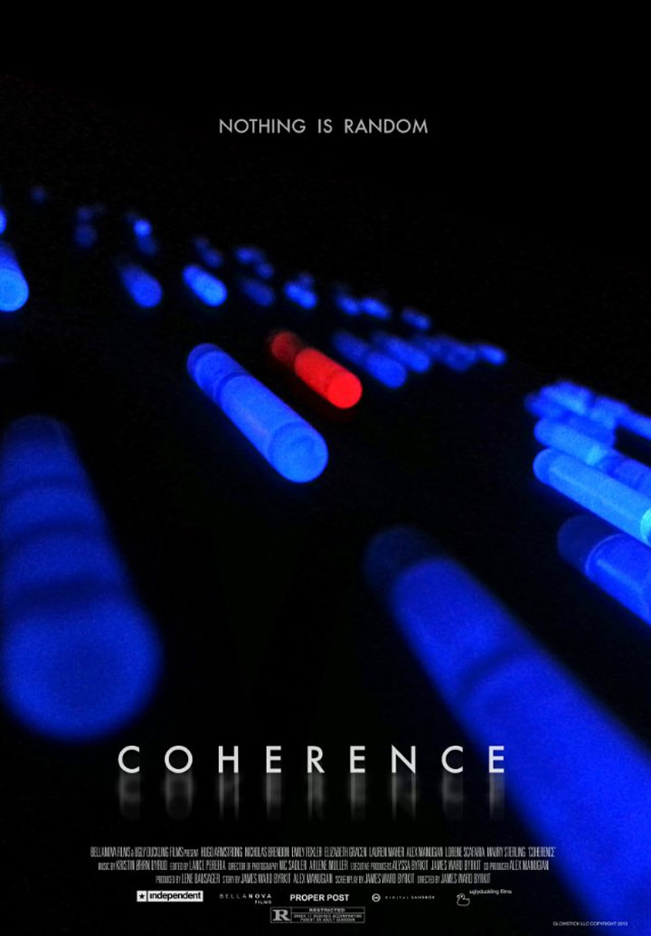 Coherence Poster #1