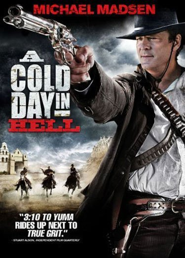 A Cold Day in Hell Poster #1