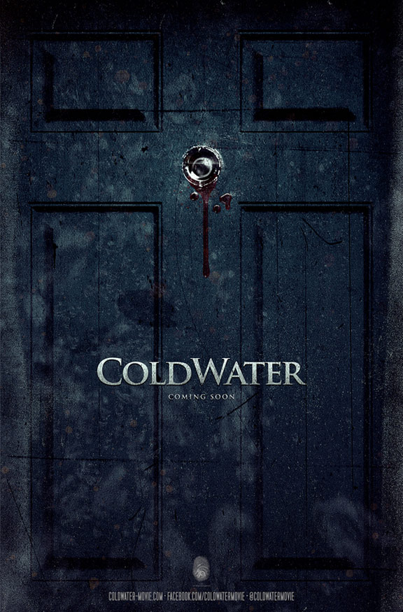 ColdWater Poster #1