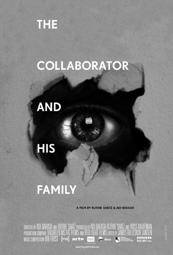 The Collaborator And His Family Poster #1