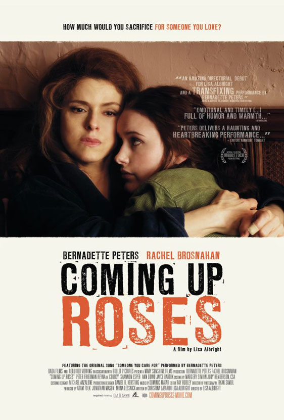 Coming Up Roses Poster #1
