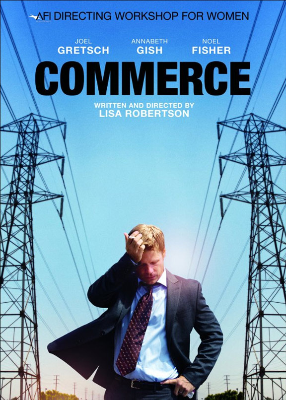 Commerce Poster #1