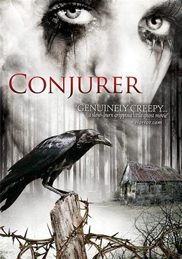 Conjurer Poster #1