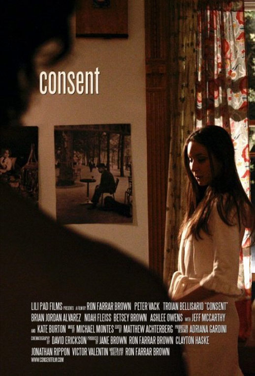 Consent Poster #1