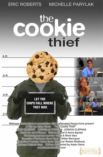 The Cookie Thief Poster #1