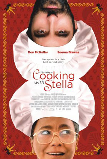 Cooking with Stella Poster #1