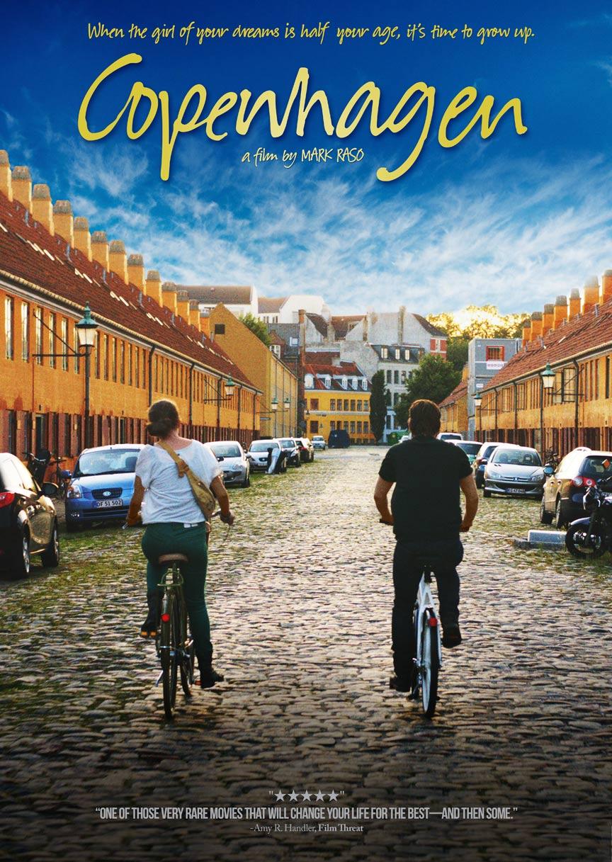 Copenhagen Poster #2
