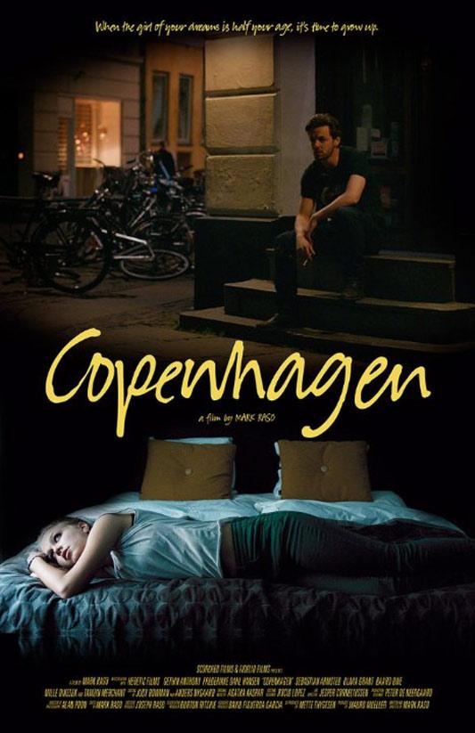 Copenhagen Poster #1