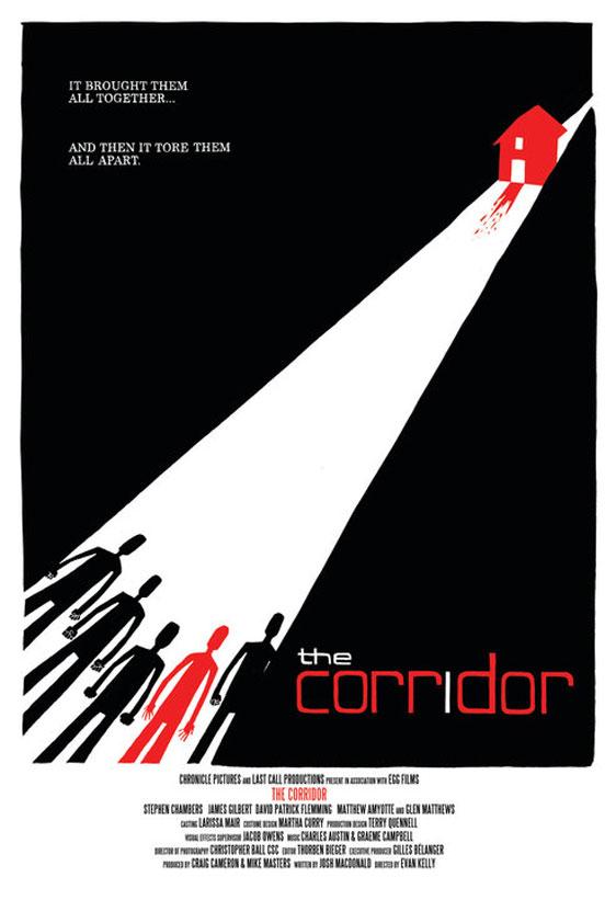 The Corridor Poster #2