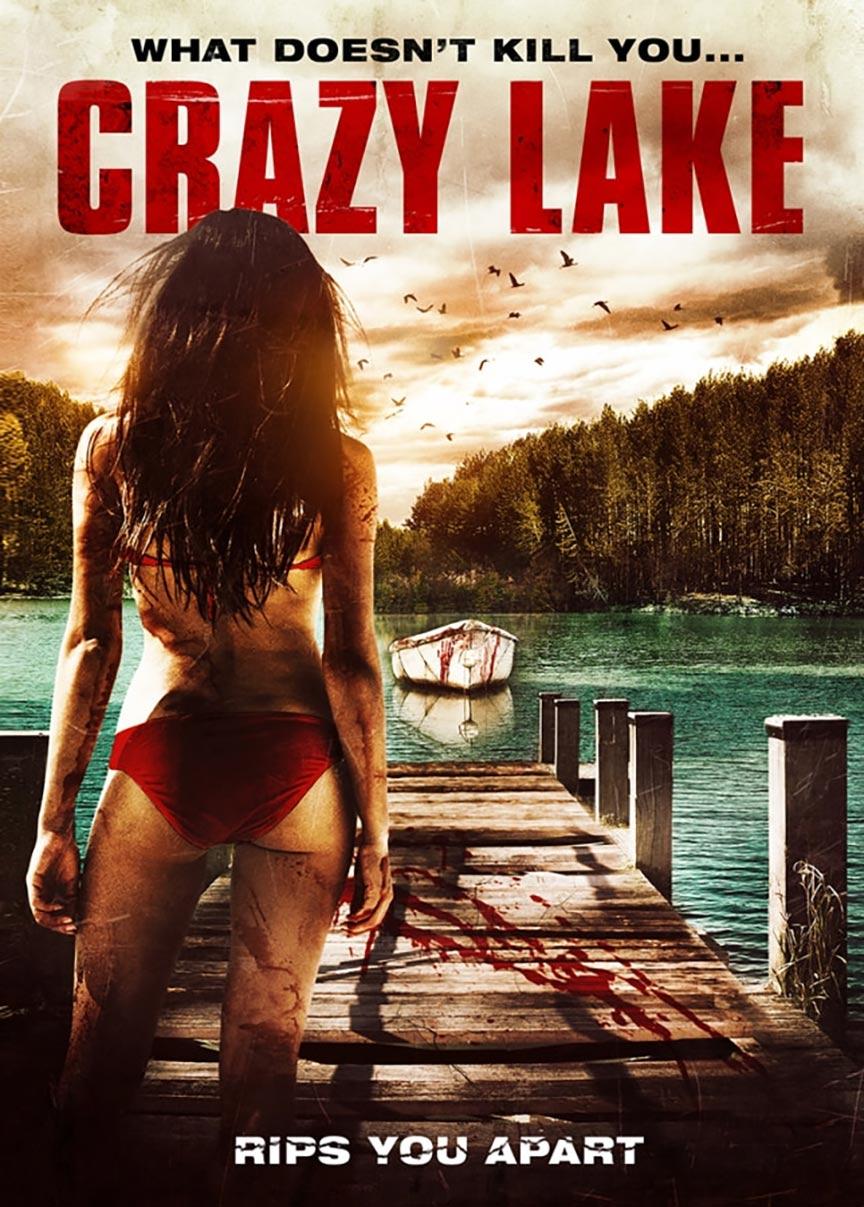 Crazy Lake Poster #1