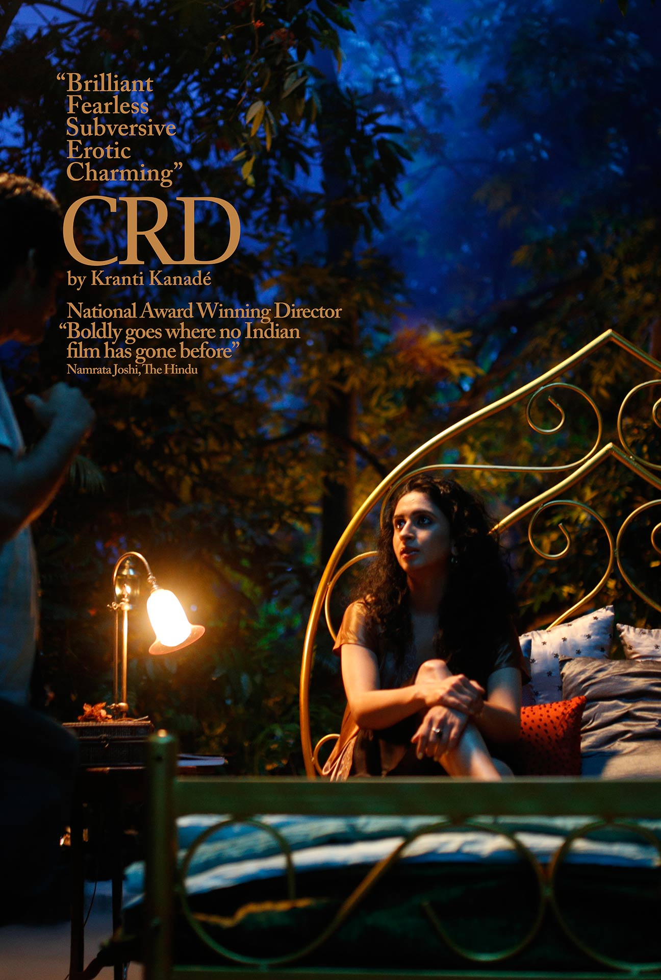 CRD Poster #1