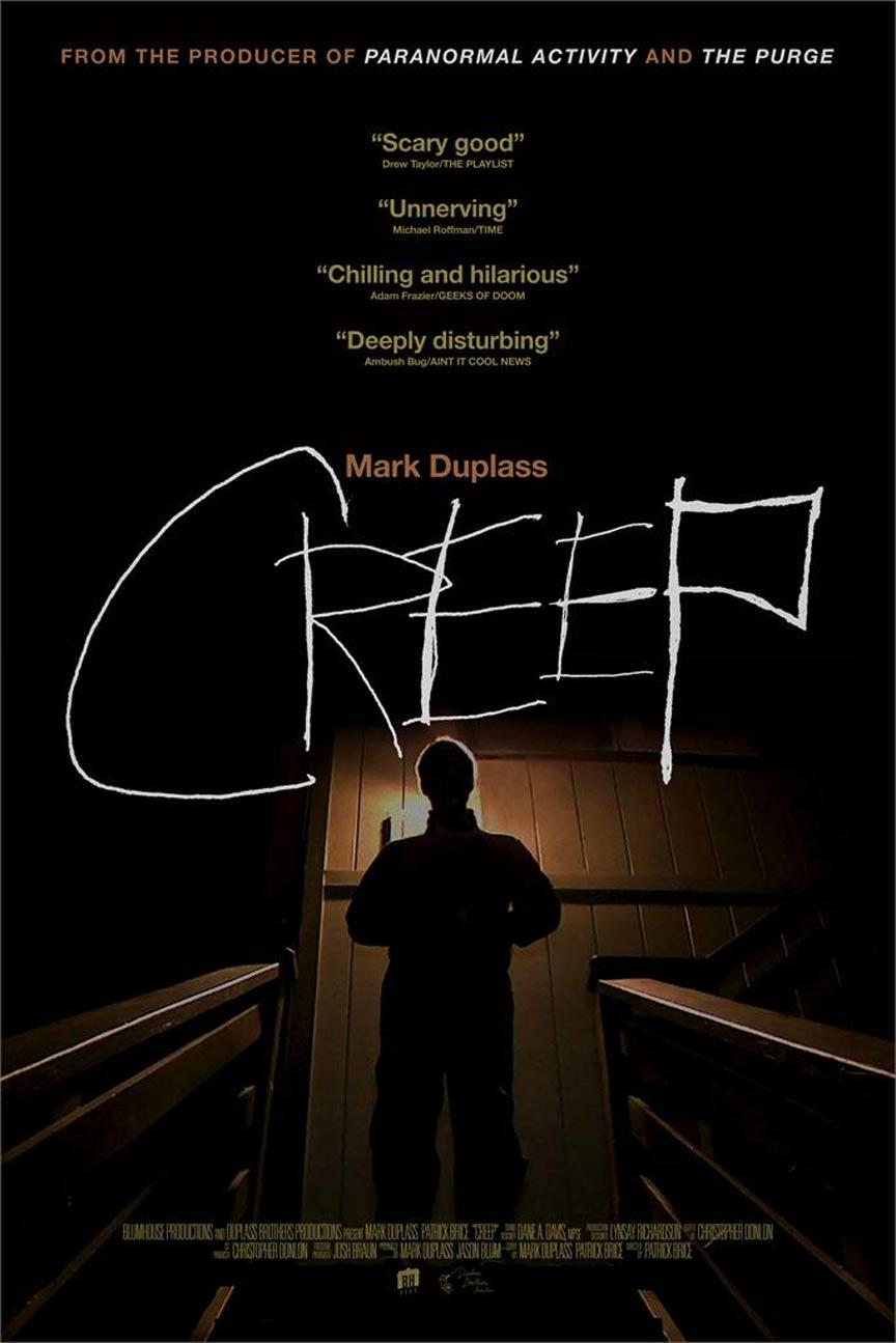 Creep Poster #1