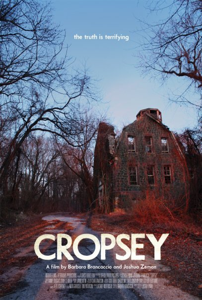 Cropsey Poster #1