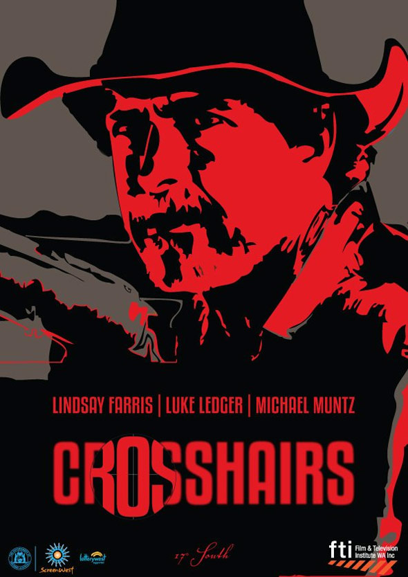 Crosshairs Poster #1