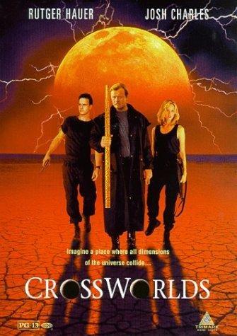 Crossworlds Poster #1