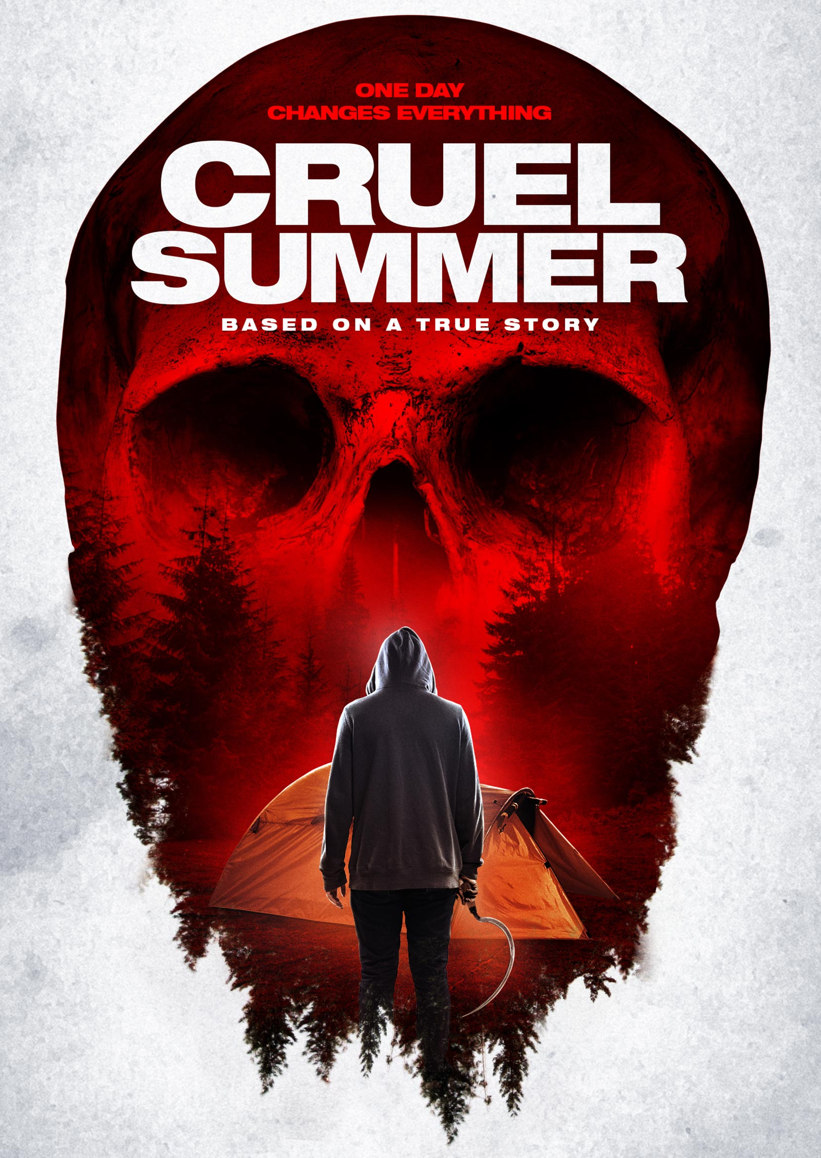 Cruel Summer Poster #1