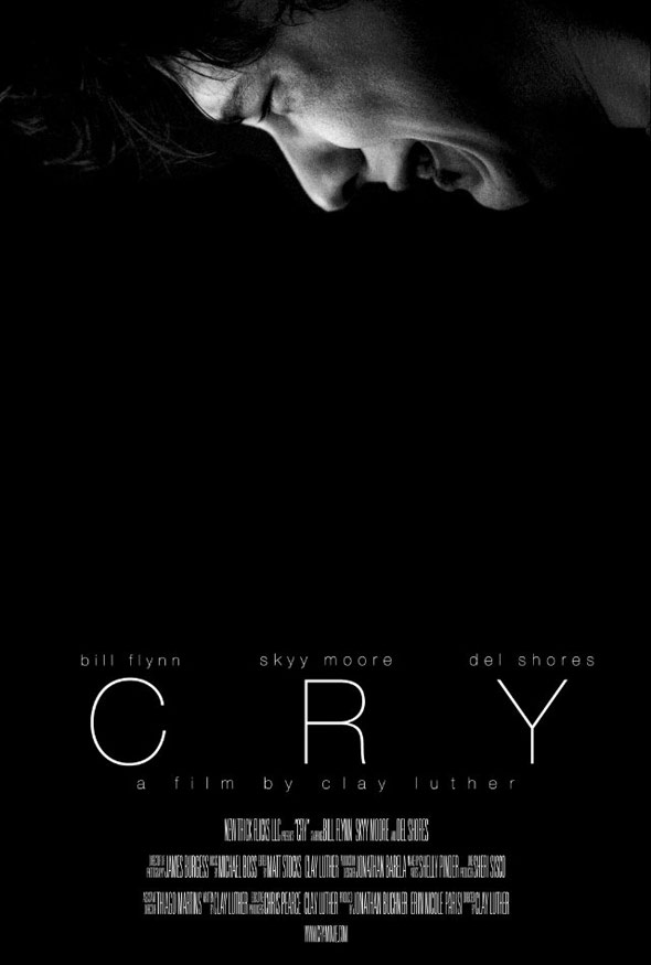 Cry Poster #1