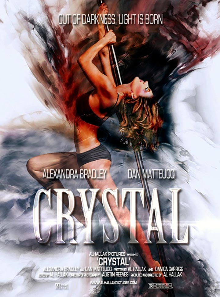 Crystal Poster #1
