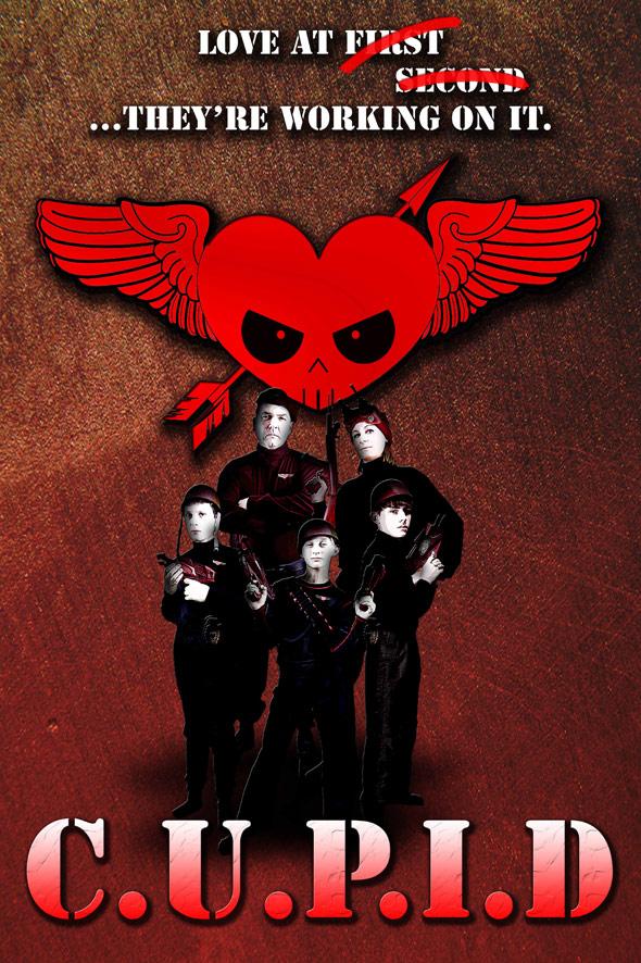 C.U.P.I.D Poster #1