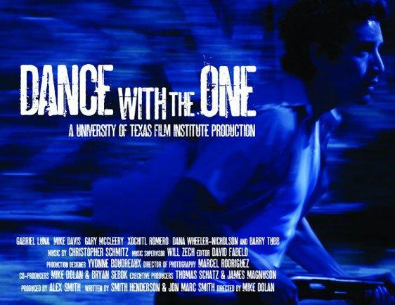 Dance With the One Poster #1