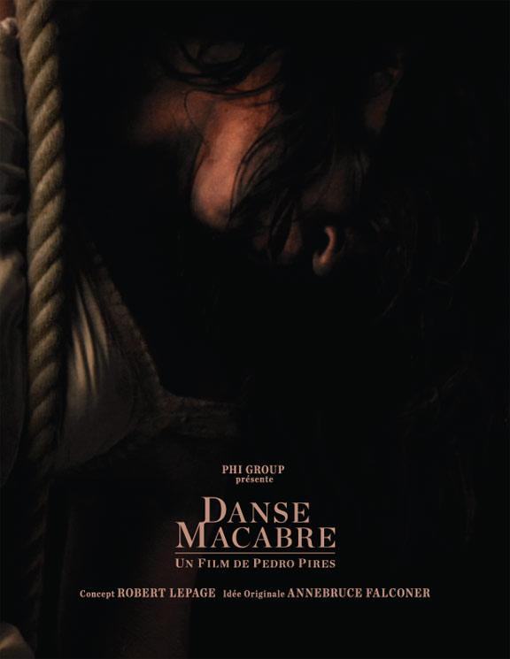 Danse Macabre Poster #1