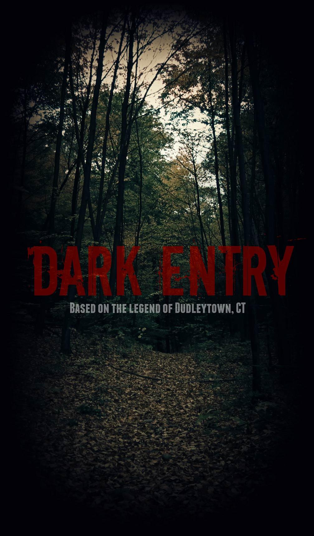 Dark Entry Poster #1
