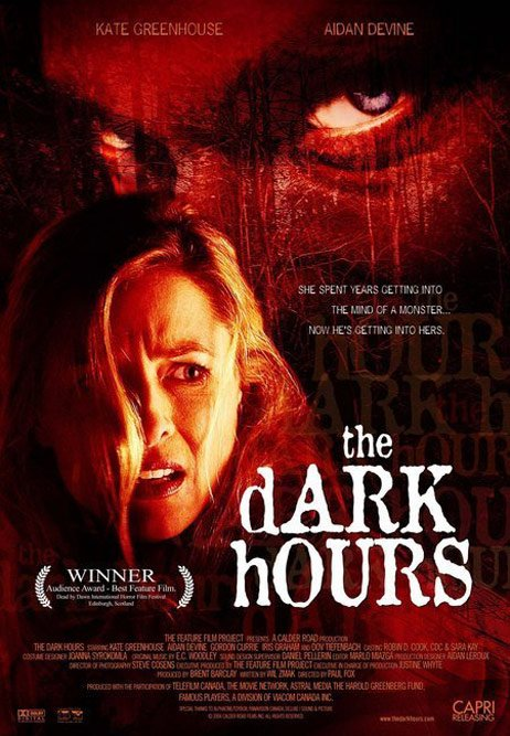 The Dark Hours Poster #1