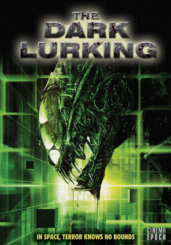The Dark Lurking Poster #1