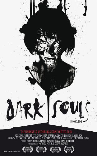 Dark Souls (Mørke sjeler) Poster #1