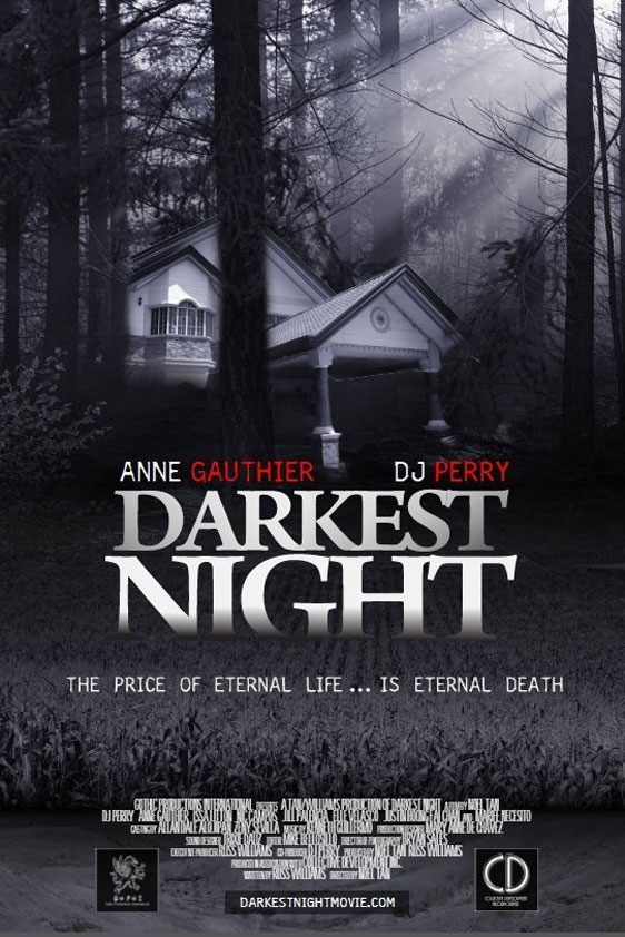 Darkest Night Poster #1