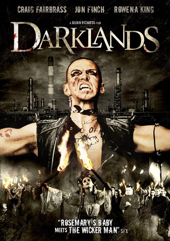Darklands Poster #1