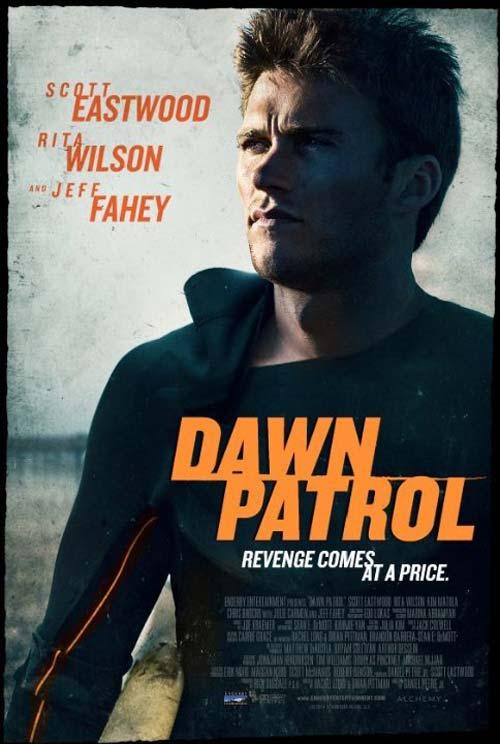 Dawn Patrol Poster #1
