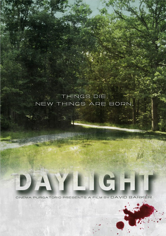 Daylight Poster #1